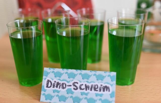 Dino-Schleim