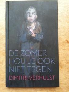 Dimitri Verhulst