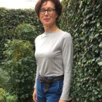 Jennifer Lauren vintage Gable Top