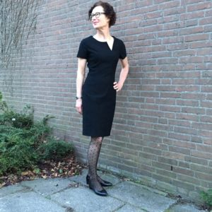 LMV Martini Dress