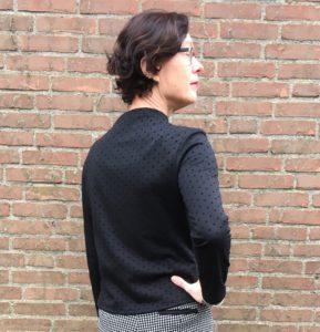 Crewneck Sweater Burda 11_2015 112