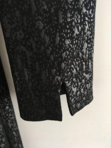 RDC Ludivine dress pattern