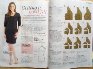 Sew Now Magazine issue 4