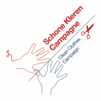 Schone Kleren Campagne vraagt Sweatshop medewerkers