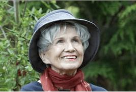 Alice Munro Lief Leven