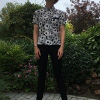 Style Arc Cassie Pant