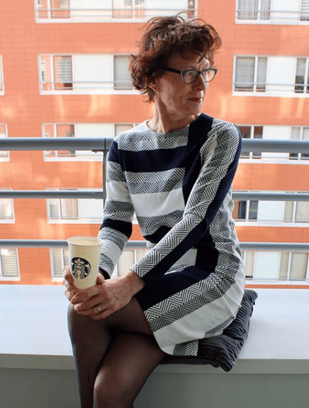 Sewing Top Five 2018