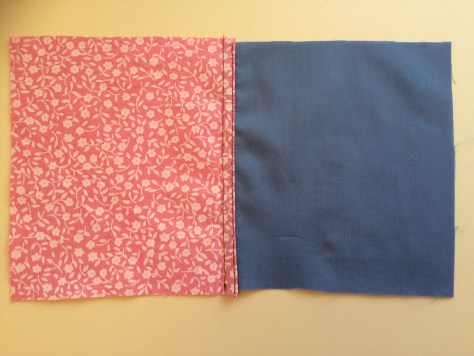 Step 4 - How to sew a flat-felled seam - Sewing Avenue