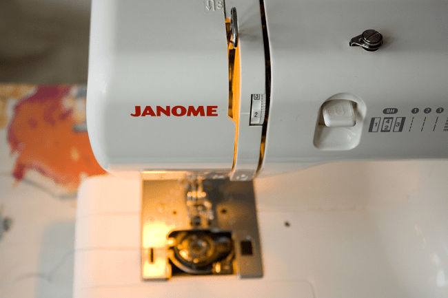 Best Janome Sewing Machines for Beginners