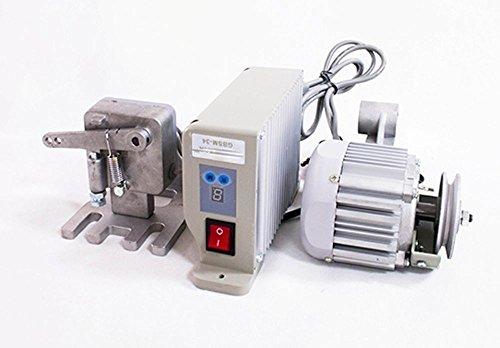 JUKI Consew Industrial Sewing Machine Servo Motor