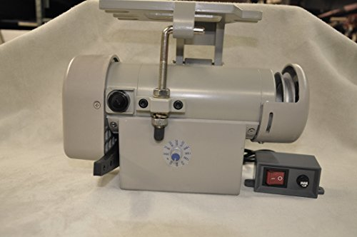 Feiyue Industrial Sewing Machine Servo Motor 550 Watts