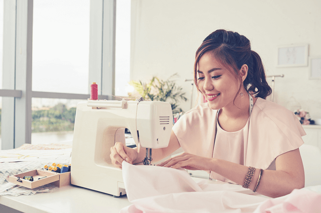 Best Starter Sewing Machine