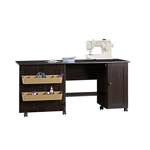 Sauder 411615 Miscellaneous Storage Sewing Craft Cart