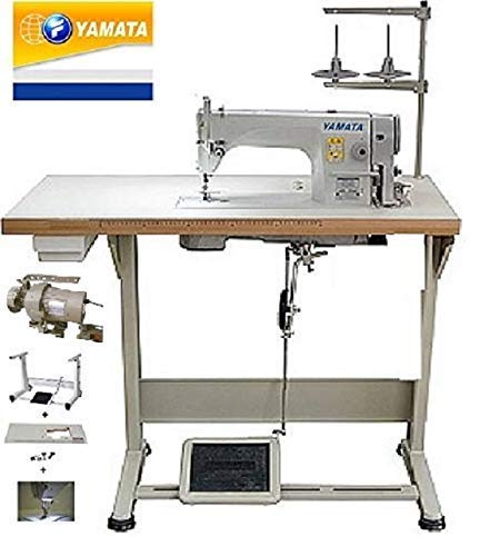 Yamata Industrial Sewing Machine FY-8700