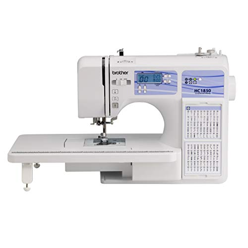 Brother Quilting Machine, HC1850
