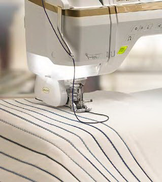 Baby Lock Destiny 2 Sewing and Embroidery Machine