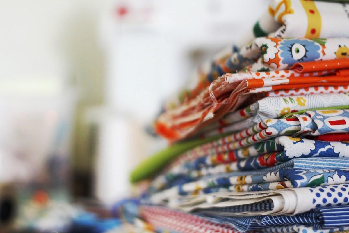 Finding the Fabrics