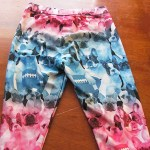 Awesome doggie leggings!
