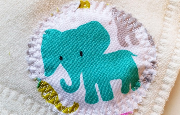 I have been working on Bamboo Baby Wash Cloths as well as using Organic Cotton products
