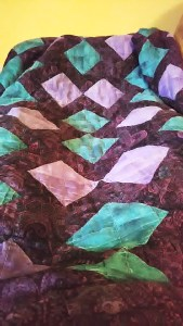 Handmade Quilts – the Gift that Keeps Giving