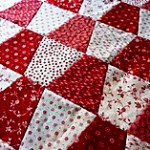 Ready? One, Two, Three, Accu Quilt GO!