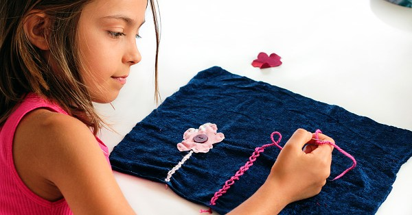 Should Your Child Learn to Sew on a Machine or by Hand?