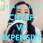 Do You Need an Expensive Steam Iron?