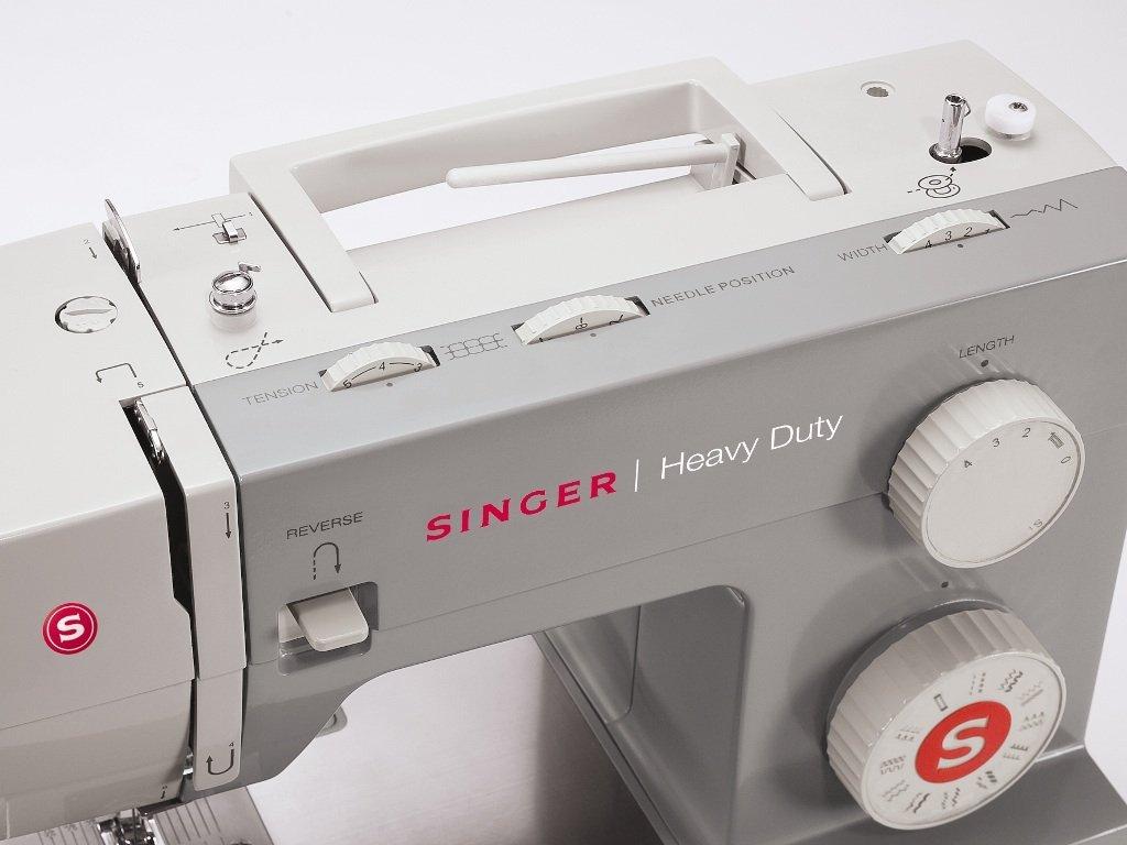 Singer 4411