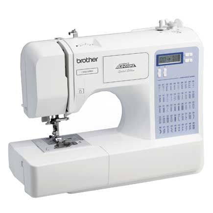 BROTHER CS5055PRW Sewing