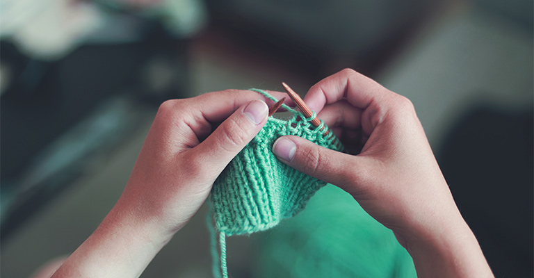 Acrylic Yarn Is it Safe for Babies