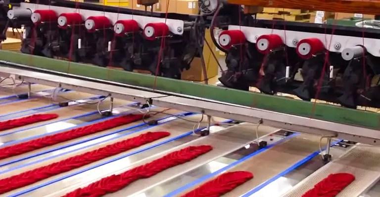 How Is Yarn Made