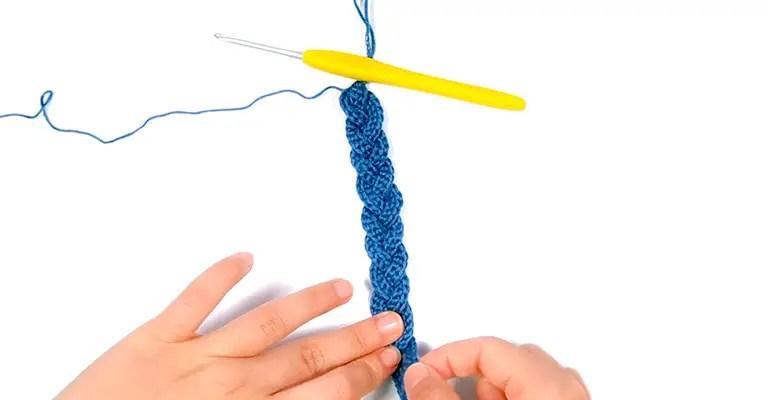 How to Braid Yarn