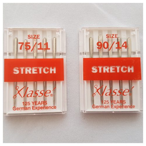 Klasse Stretch Needles