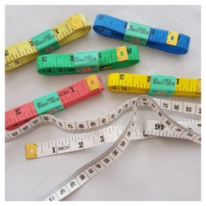 Measuring Tape Standard