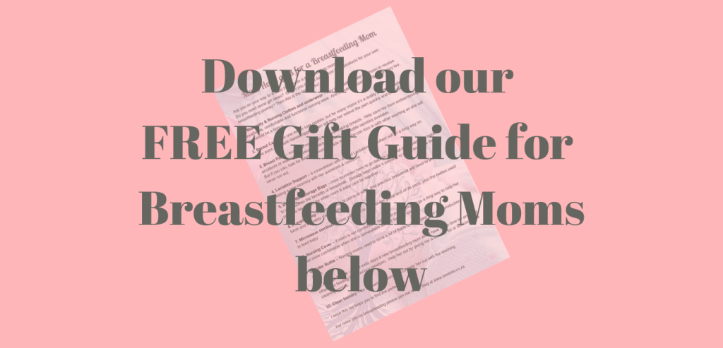 Download Free Gift Guide