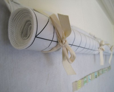 ::Dual Roll-Up Design Walls Tutorial::