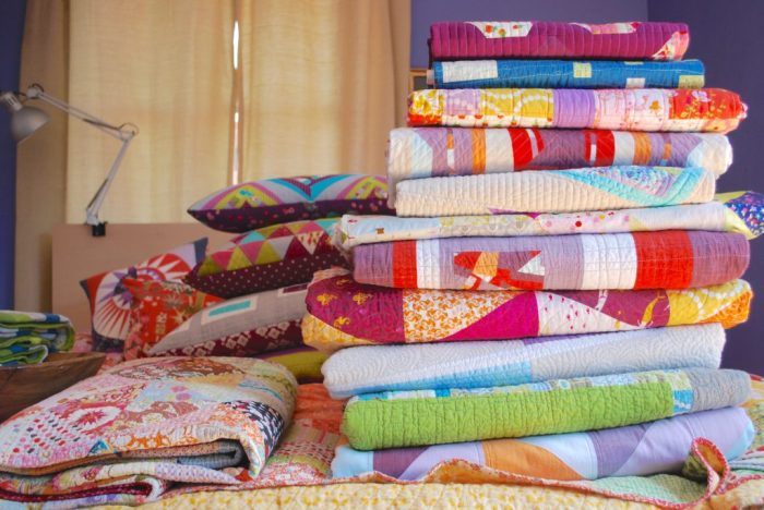 SEW KATIE DID/quilt stack