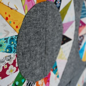 sew katie did | Seattle Modern Quilting and Sewing Studio | Paper Piecing Workshop