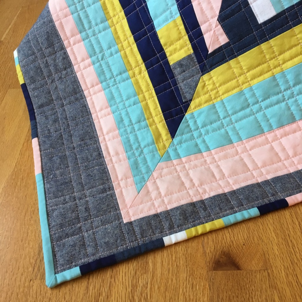 sew katie did | Seattle Modern Quilting & Sewing Studio | Full Tilt Quilt