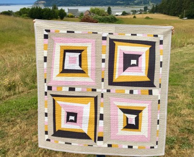 Cross Roads Quilt