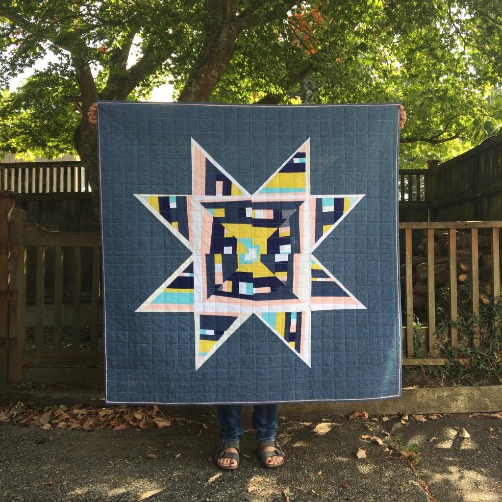 sew katie did| Seattle Modern Quilting & Sewing Studio | seeing stars
