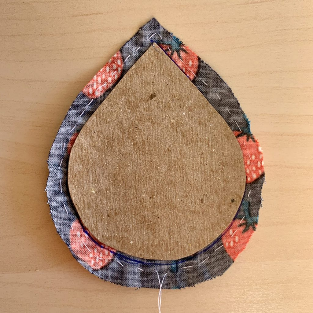sew Katie did | Seattle Modern Quilting and Sewing Studio | Wee Raindrop Quilt