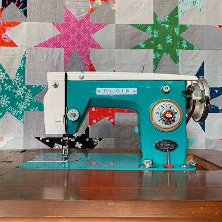 Sew Katie Did | Seattle Modern Quilting & Sewing Studio