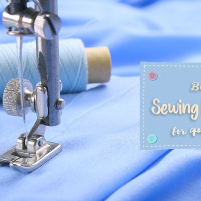 Find The Best Sewing Machine for Quilting | Quilting 101