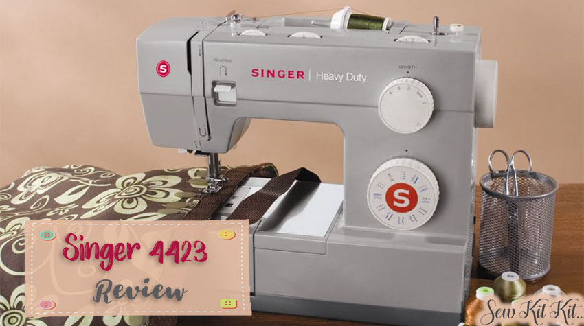 singer 4423 review