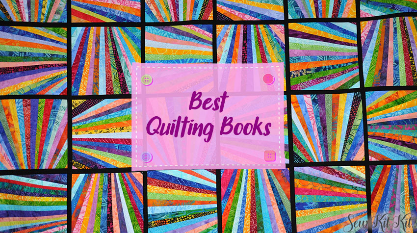 Best Quilting Books