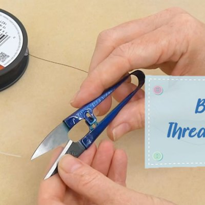 Best Thread Snips to Trim the Useless Threads Flawlessly