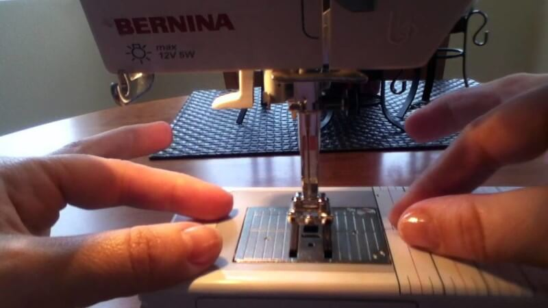 w ESSENTIAL HEALTH /& SAFETY NEEDLE GUARD FOR MOST SEWING MACHINES