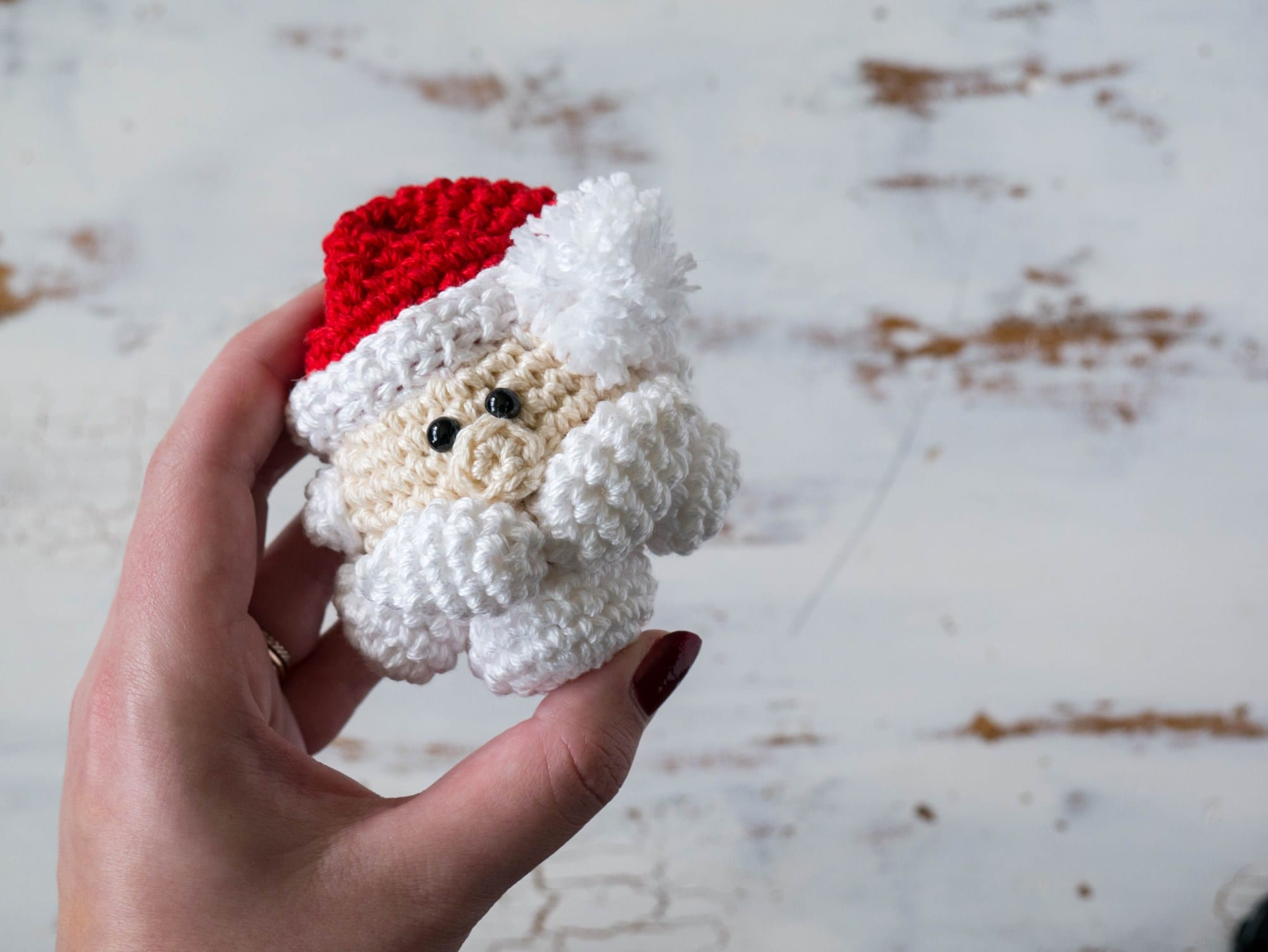 the ultimate crochet christmas ornaments roundup