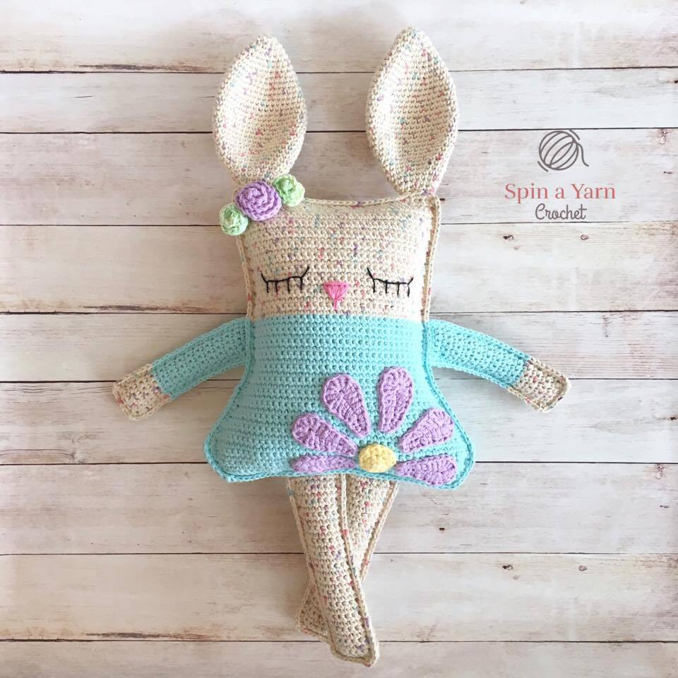Warm Weather Crochet Projects For Spring Sewrella